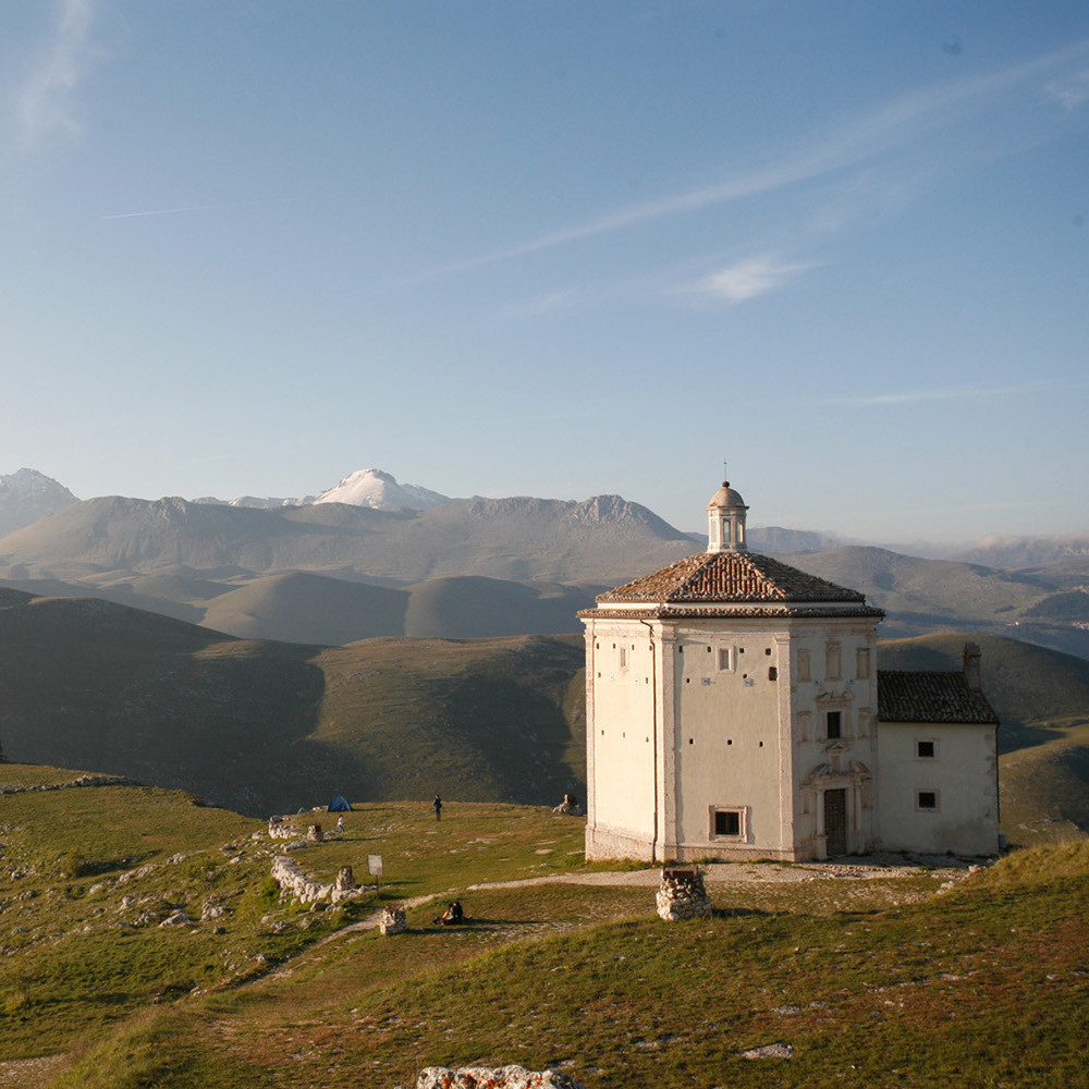 Photography in Abruzzo