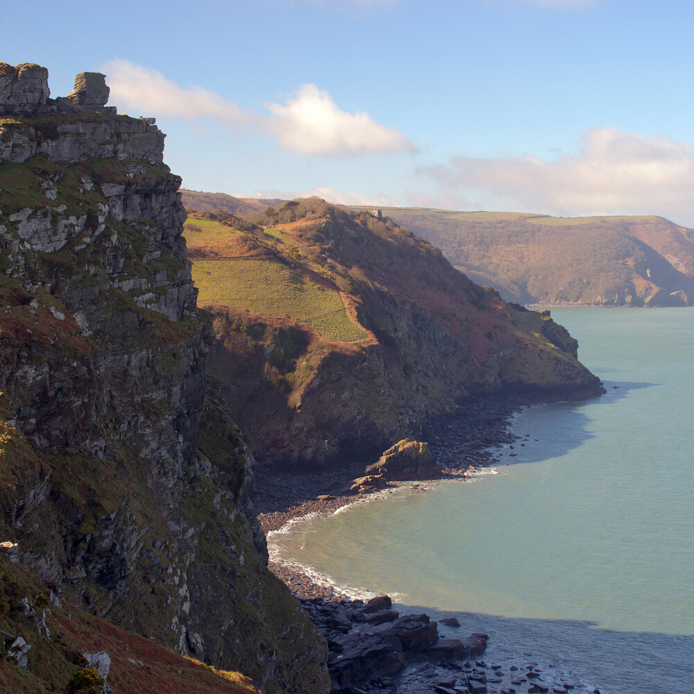 Photography on Exmoor
