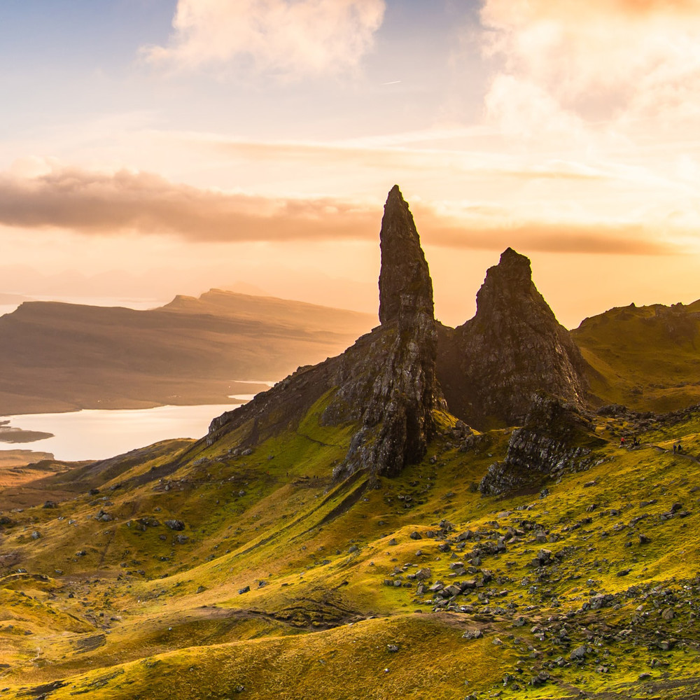Photography on Skye